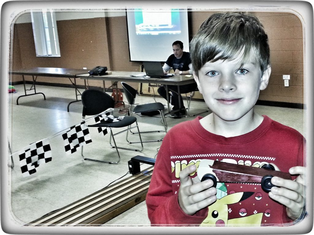 five leSSons learned from a pinewOOd derby